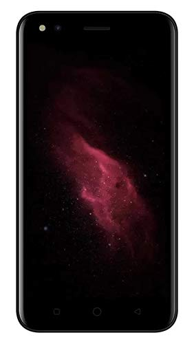 Micromax Bharat 5  1 GB, 16 GB, 5000mAh, Red