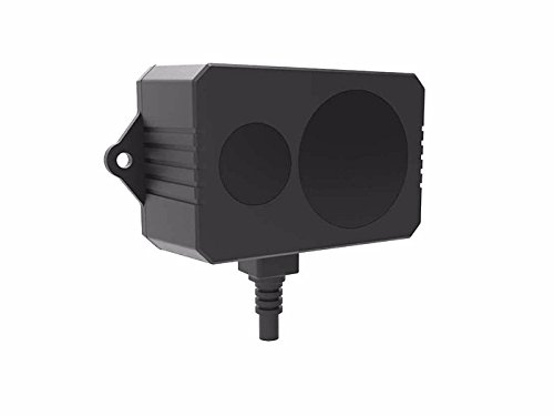 DE-LIDAR TF02,ability of measuring 22 meters,widely used in drone altitude holding and terrain following,machine control and safe sensors,distance measuring instrument,Electrical Properties etc
