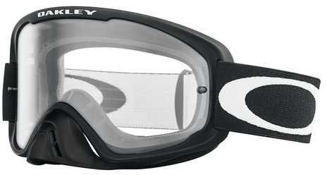 Oakley Crossbrille O2 MX Schwarz