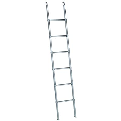 SIFI - Aluminium Ladder for Bunk Beds Length: 174 cm - cheap UK Bunkbed store.