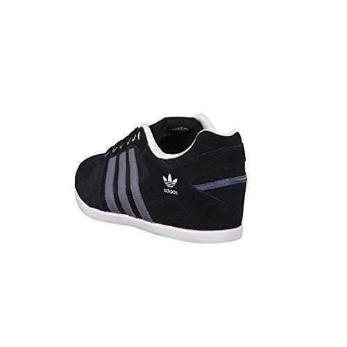 adidas Performance Plimcana Herren Sneakers Schwarz