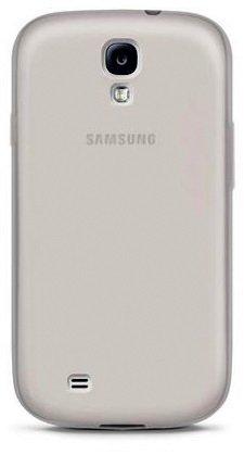 itronik Hülle kompatibel mit Samsung Galaxy S4 Mini i9195 Ultra Slim Crystal Case Schutzhülle Hülle Hart Case Cover Tasche