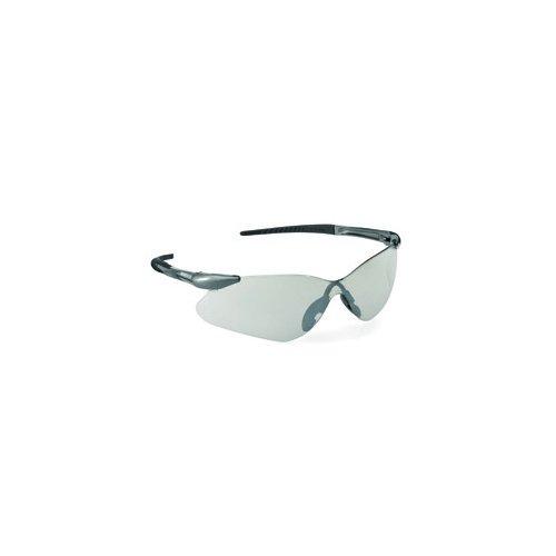 Kimberly Clark 25701 JACKSON SAFETY V30 NEMESIS VL Schutzbrille, Beschlagfrei-Beschichtung, Transparent (12-er Pack)