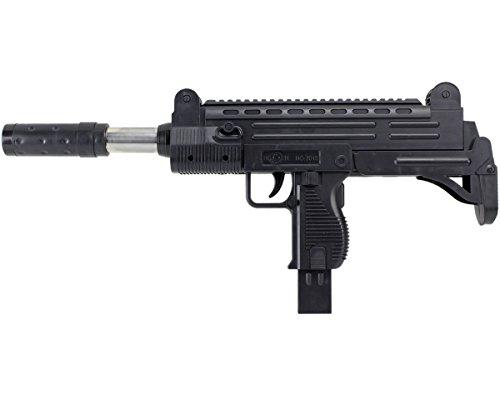 GYD Softair BULLET Power Action 41cm 6mm Airsoft Gun