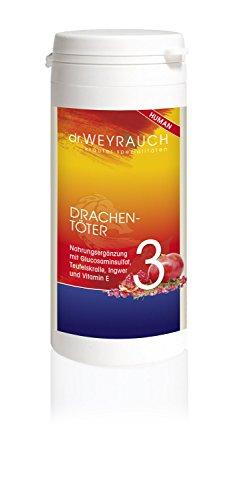 Dr. Weyrauch Nr. 3 Drachentöter 60 Kapseln (Human)