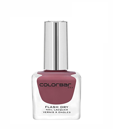 Colorbar CFD213 Flash Dry Nail Lacquer, 12ml (Theme For A Dream 213)