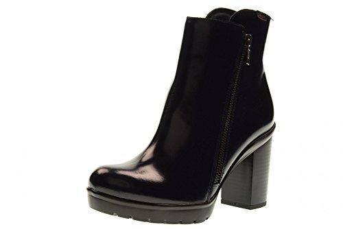 CALLAGHAN scarpe donna stivaletti con tacco 99803.4 Blu