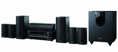 Onkyo HT-S5400 7 1-Channel Home Theater System