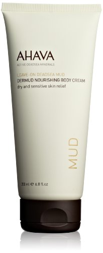 Ahava Body Lotion (AHAVA Dermud Nourishing Body Cream 200 ml)