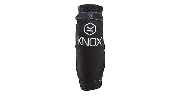Knox Guerilla Elbow Guards Mens Large 1033806010040V14