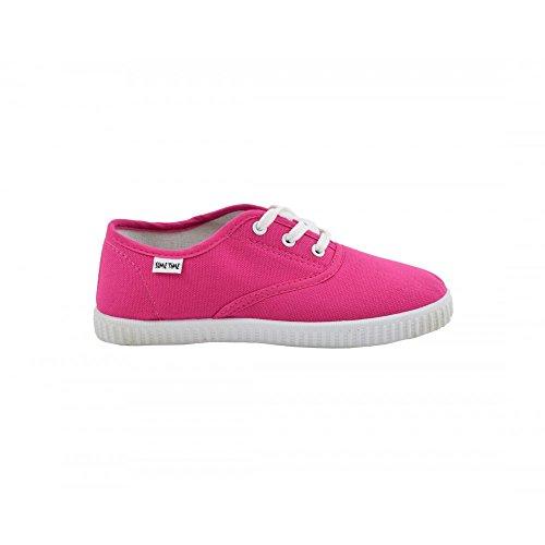 Benavente , Jungen Sneaker Rosa