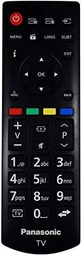 Original TV Fernbedienung Ersatz für panasonic TX-24DW334/TX24DW334