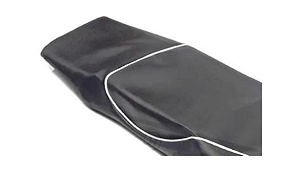 Bench Seat Cover Seat Bench Seat Cover Black For Vespa Gts 250 300 2014 Auto