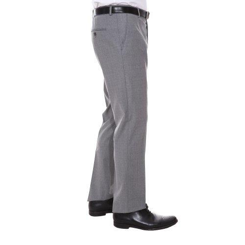 Selected - pantalon Gris