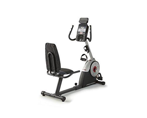 ProForm 310 CSX Recumbent Exercise Bike