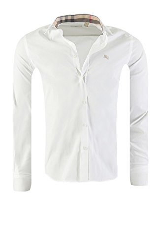 burberry-chemise-business-homme-blanc-x-large