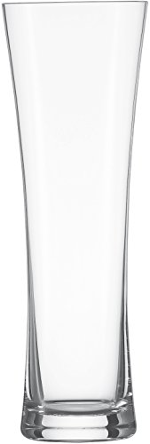 Schott Zwiesel gd913 Bar Special Pilsner Gläser, 300 ml (6 Stück) (Bier Rund Um Die Welt)