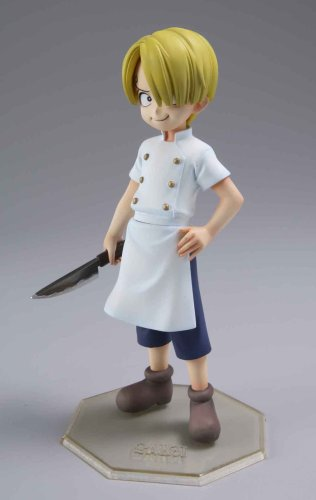 One Piece: Excellent Model One Piece Series CB-1 Sanji Figure 1/8 Scale (japan import) 4