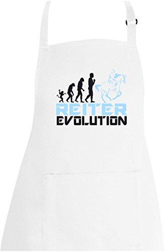 EZYshirt® Reiter Evolution Grillschürze