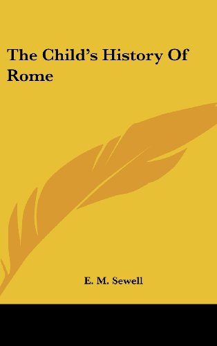 The Child's History of Rome