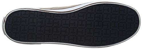 Tommy Hilfiger H2285arlow 1d, Scarpe da Ginnastica Basse Uomo Beige (Cobblestone 068)