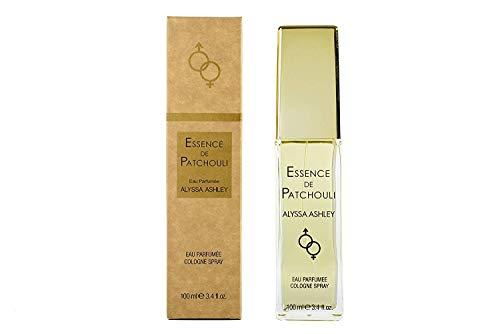 Alyssa Ashley Alyssa ashley essence de patchouli eau parfumee cologne spray 100 ml
