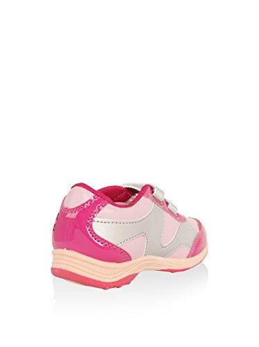 Chaussures Sport Fille Joyeux Disney HK 325700–21 Rose - Fucsia / Rosa