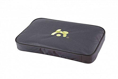 Maelson Hundekissen Lounge Mat anthrazit für Soft Kennel 105 (102x68x7cm) -