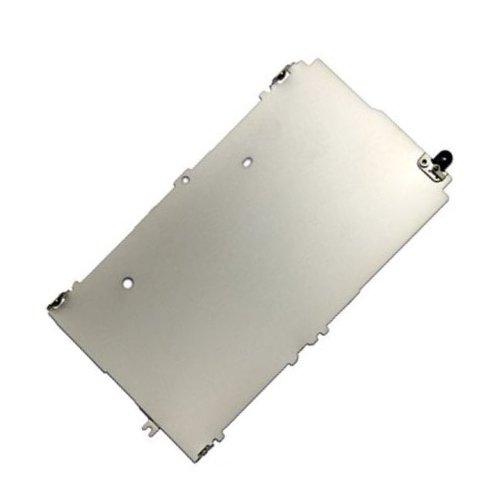 BisLinks® metalische LCD Schildrückenplatte Reparaturersatzteil für iPhone 5 5G (Ipad 3-bildschirm Oem)