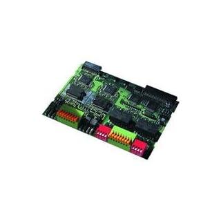 Agfeo 524 K-Module PBX 2 Circuit Board 4A / B M clip