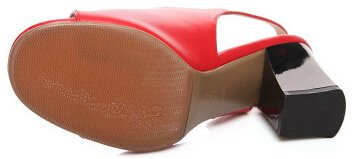 Laruise , Basses femme red