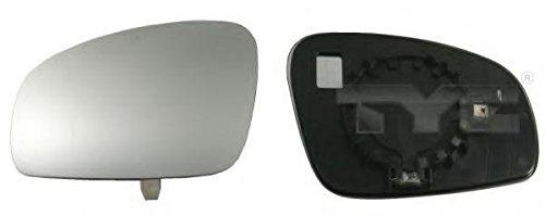 DAPA GmbH & amp ; Co. KG 33200311 Verre Miroir côté passager