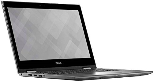 DELL Inspiron 5000 5378 13.3-inch FHD Laptop (7th Gen i3-7100U/4GB/1TB/Windows 10 with Ms Office Home & Student 2016/Integrated Graphics), Grey