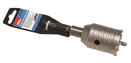 Hilka 50mm Bohrkrone mit SDS Verlängerung Bar