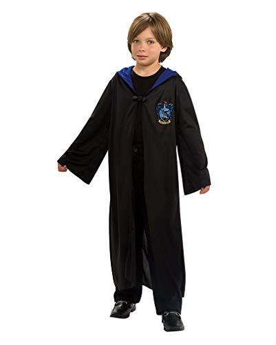 (Harry Potter Ravenclaw Robe für Kinder M)