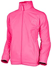 Mac in a Sac Ladies Continental Jacket, Sorbet, 16