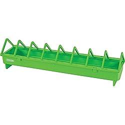 Zolux Mangeoire Basse Cour Plastique pour Élevage/Agriculture Urbaine 40 cm