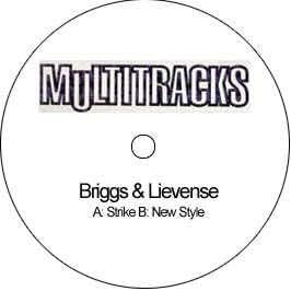 Briggs & Lievense - Strike / New Style