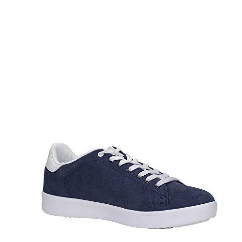 Lumberjack SM30005-001 A01 Sneakers Homme Bleu