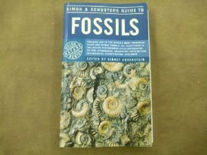 Simon & Schuster Pocket Guide to Fossils