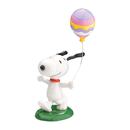 Easter Balloon Figurine 4043254 Dept 56 ()