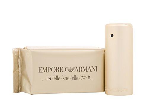 Emporio Armani Lei/Elle/She 30 ml Eau de Parfum Spray für Sie, 1er Pack (1 x 30 ml) -
