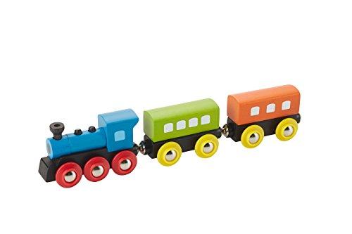 EverEarth EE33666 - Dampflokomotive, mehrfarbig