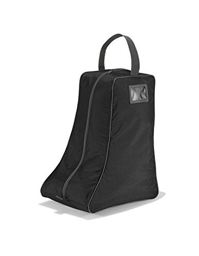 Quadra - sac de voyage pour bottes - QD86 - coloris noir