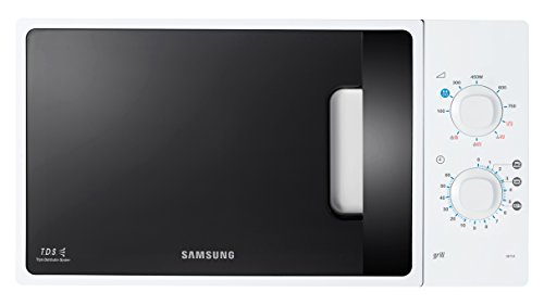 Samsung GE71A Ge71A Microonde con Grill, Bianco