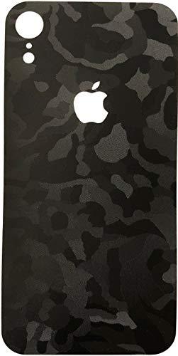 TKCase iPhone XR Skin Schutzfolie Rückseite Aufkleber