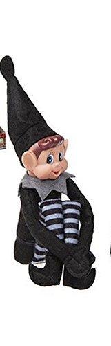 ult Naughty Boy Black Elf 12