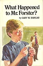 What Happened to Mr. Forster?