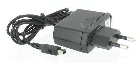 AC Ladegerät für Nintendo DSi / 3DS / DSi XL / 3DS XL / 2DS Netzteil