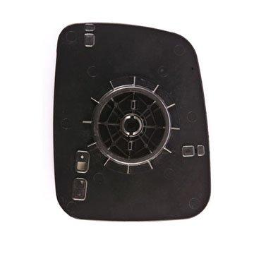 Volkswagen Transporter T41990-2003riscaldata, convesso, lato passeggero (LH) vetro specchietto con